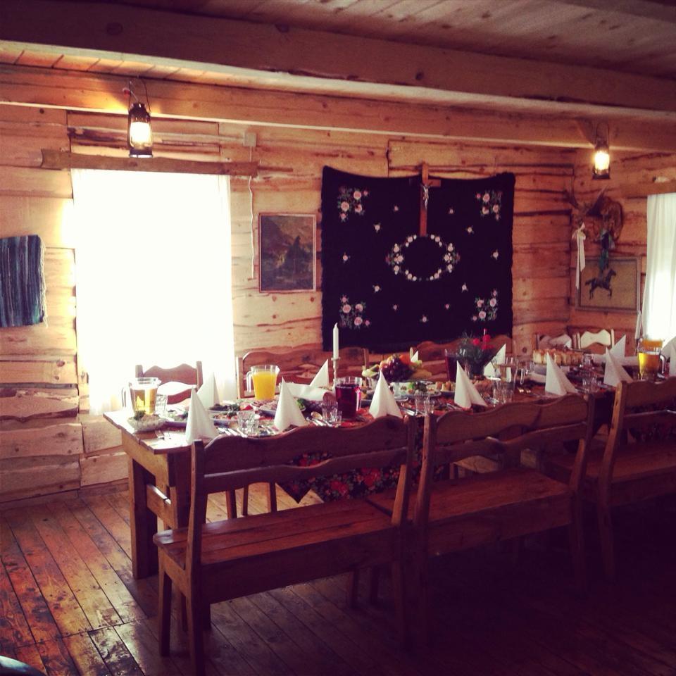 chatka sołtysa 2
