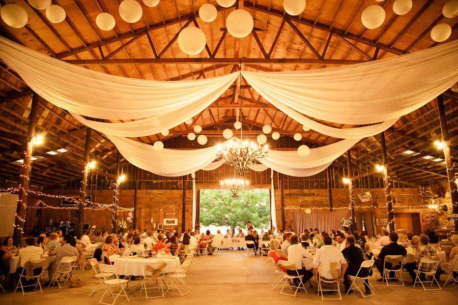 Największa stodoła na wesela w Polsce